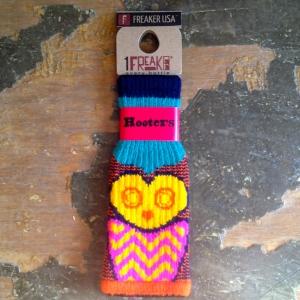 Hooters Owl Freaker